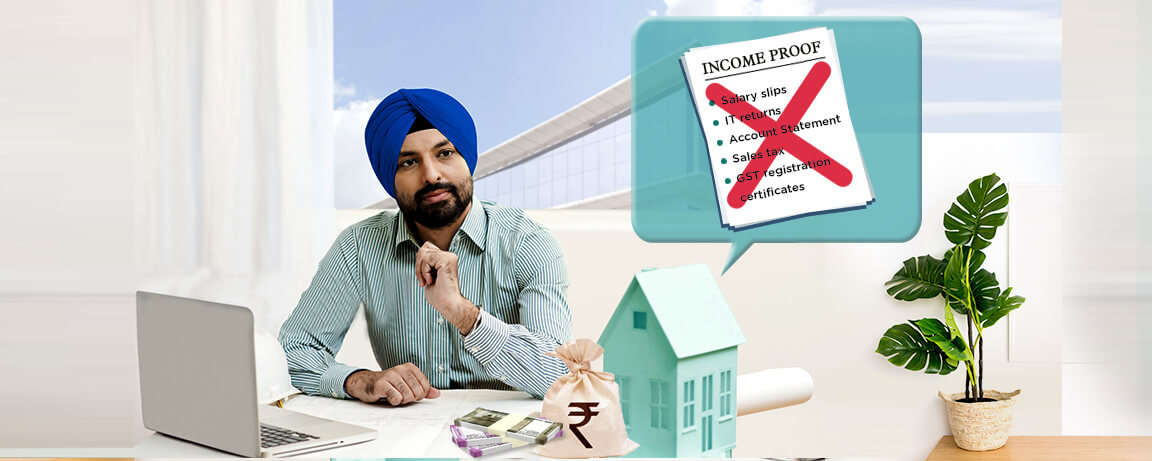 Tips To Avail Loan Against Property Without Any Income Proof