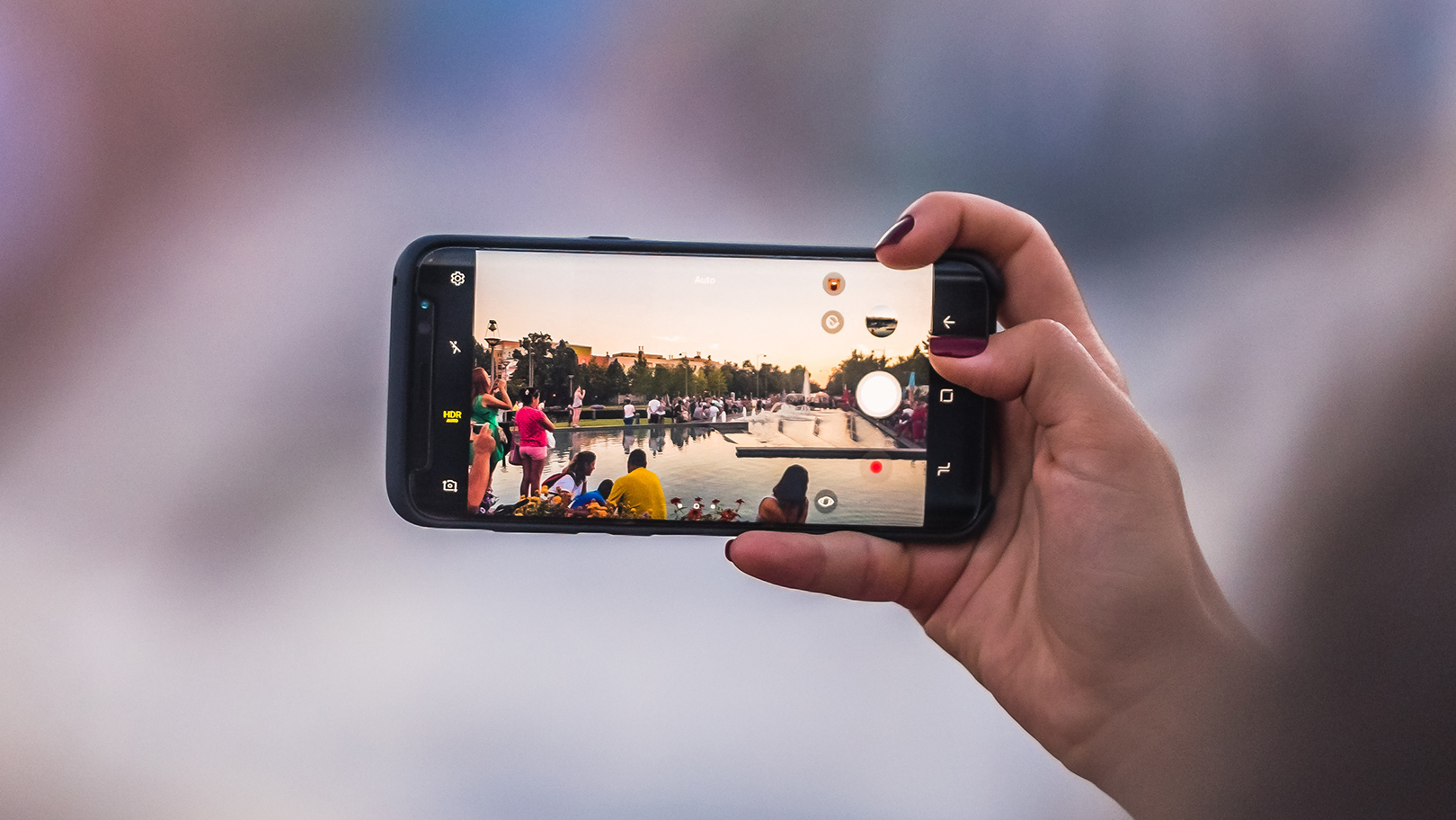 Know Your Smartphone: Things to Look Out For In a Phone Camera