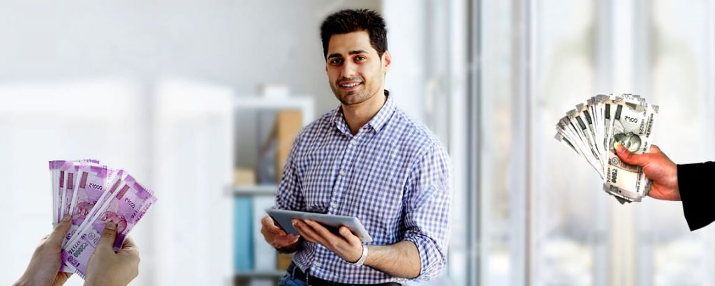 Getting Instant Business Loan in India