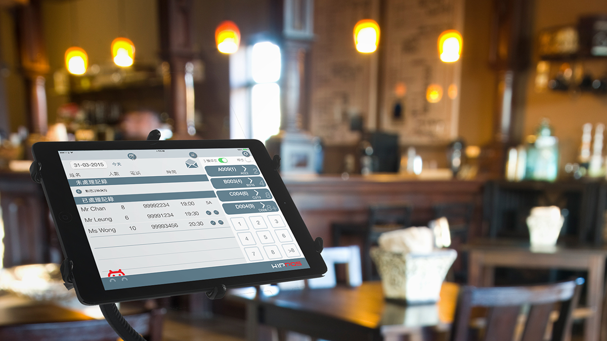 Top Merchant Solutions For The Restaurant Industry