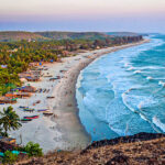 Top 10 Things To Engage Visit And Experience During The Trip To Goa