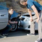 At Fault In A Car Accident? Read This